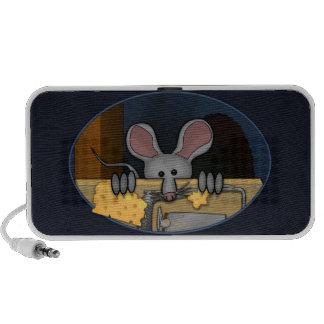 Mouse Kilroy Speaker
