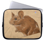 Mouse laptop sleeve by Coyau!