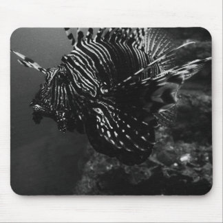 Mouse Like Fish Pad Mouse Pad
