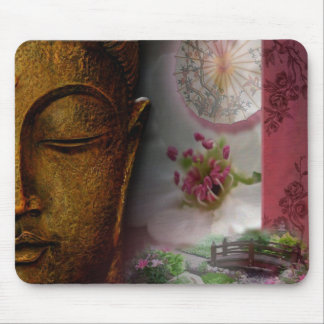 Mouse mat Buddhism Mouse Pads