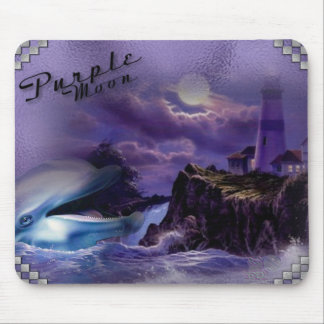 mouse mat dolphin mouse pad