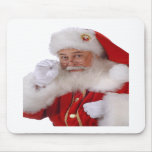 Mouse mat Father Christmas Mouse Pad