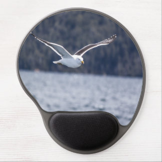 Mouse mat - Gull #3 Gel Mouse Pad