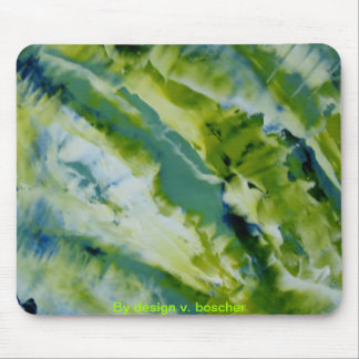 MOUSE MAT PAINTING
