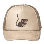 Mouse Mesh Hats