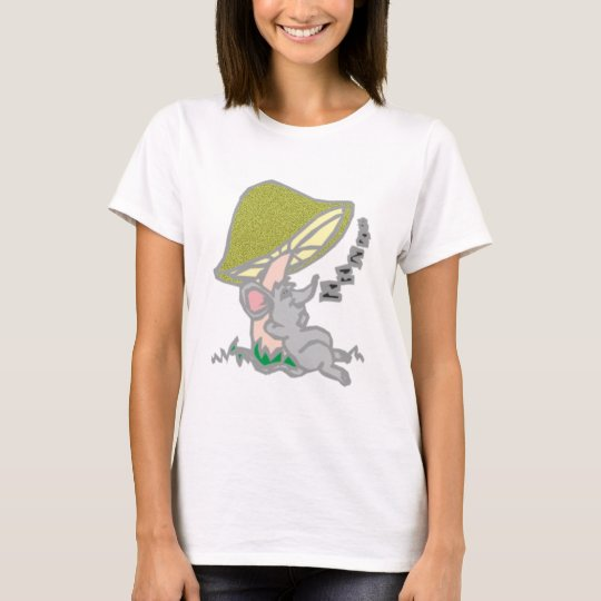 Mouse mushroom mouse mushroom T-Shirt
