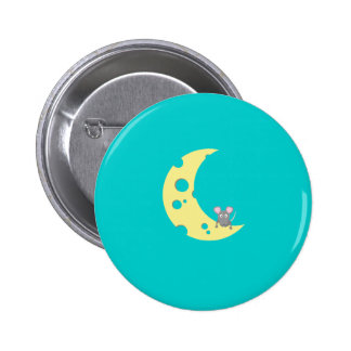 mouse on the cheese moon button