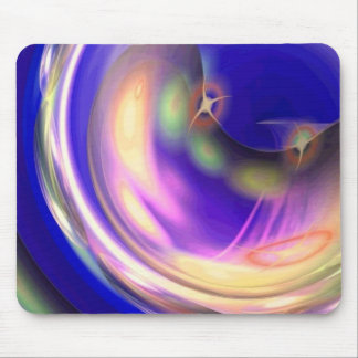 Mouse Pa Fin 6 Mouse Pad