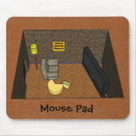 mouse, pad, funny, office, humor, computer, cool,