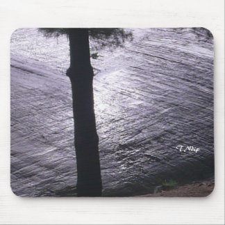MOUSE PAD:  AFTER THE RAIN