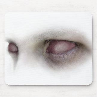 Mouse Pad Albino