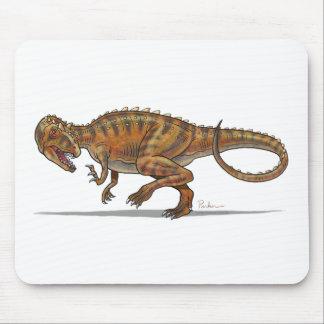 Mouse Pad Allosaurus Dinosaur