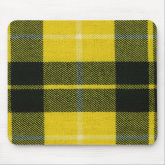 Mouse Pad Barclay Dress Modern Tartan Print