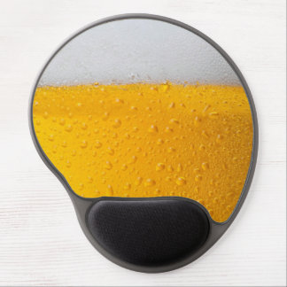 Mouse Pad BEER Gel Mouse Pad
