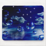 Mouse PAD blue one of dreams