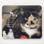 """Mouse Pad """"Calico"""""""