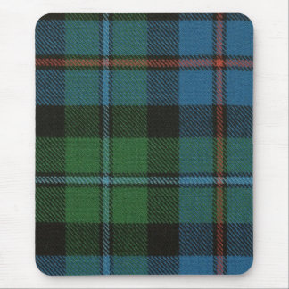 Mouse Pad Campbell of Cawdor Ancient Tartan