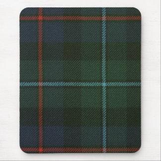 Mouse Pad Campbell of Cawdor Modern Tartan