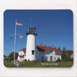 Mouse Pad / Chatham Lighthouse, Cape Cod