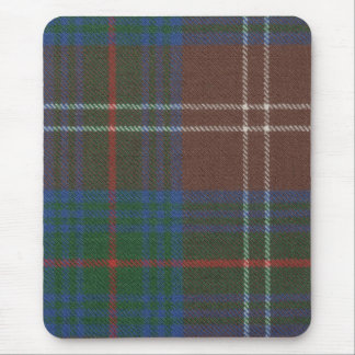 Mouse Pad Chisholm Hunting Ancient Tartan