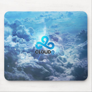 Mouse pad - Cloud 9 Edition