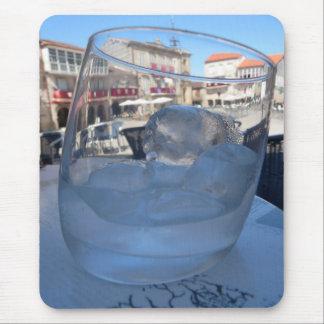 Mouse Pad. Cold Glass Tapete De Raton