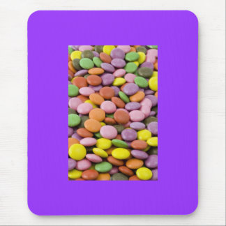 Mouse Pad - EASTER CANDY PASTEL