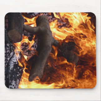 Mouse Pad. Embers Mouse Pads