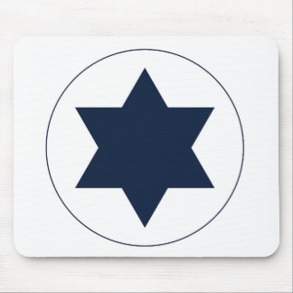 Mouse Pad Emblem of the Air Force of Israel - IAF