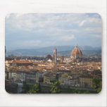 Mouse Pad: Florence Italy