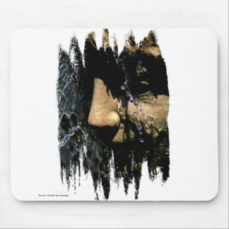 Mouse Pad, Fountain - Photo By: John A Syl... Mouse Pad
