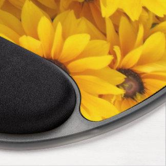 Mouse Pad - Gel - Gloriosa Daisies Gel Mouse Pad
