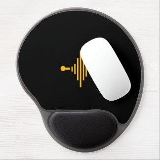Mouse Pad Gel - I radiate Highline Gel Mouse Pad