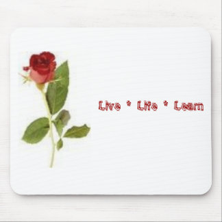 Mouse Pad Inspirational