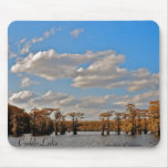 Mouse Pad - Lake in Winter