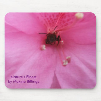 Mouse Pad (Life's Sweet Nectar)