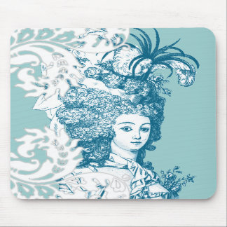 Mouse Pad - Marie Antoinette