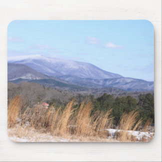 Mouse Pad - North Georgia Mountains