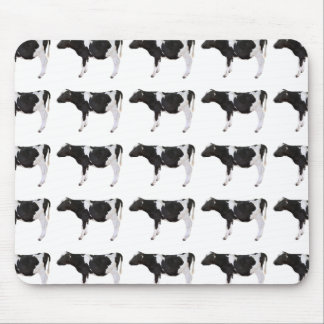 Mouse pad of cow, No.02