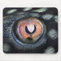 Mouse pad of eye of supotsutetsudo royal pureko (P