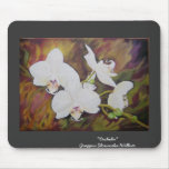 """Mouse PAD """" orchid """""""