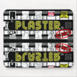 mouse pad plaster