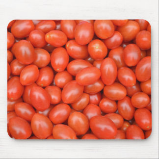 Mouse Pad  -  Plum Tomatoes