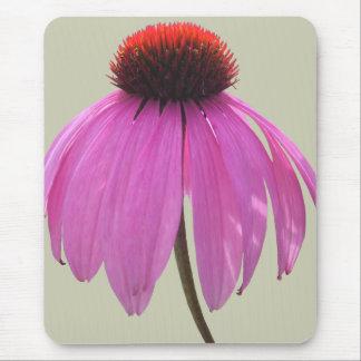 Mouse Pad - Purple Coneflower - Echinacea