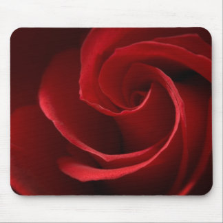 MOUSE PAD    Red Rose