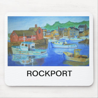 MOUSE PAD - ROCKPORT