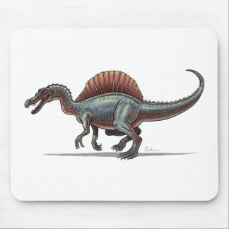 Mouse Pad Spinosaurus Dinosaur