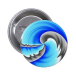 Mouse Pad Surfs Up Pinback Buttons