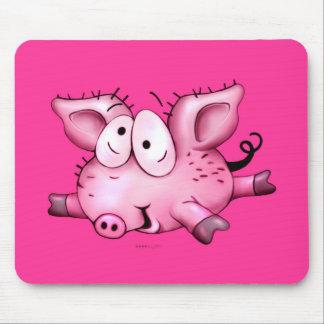 Mouse Pad Ti PIG