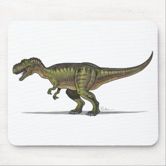 Mouse Pad Tyrannosaurus Dinosaur